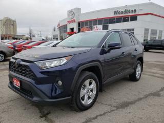 Used 2019 Toyota RAV4 XLE for sale in Etobicoke, ON