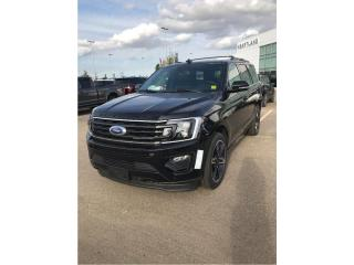 New 2019 Ford Expedition Limited 2019 LIMITED, 303A PKG, 3.5L ECOBOOST, 22