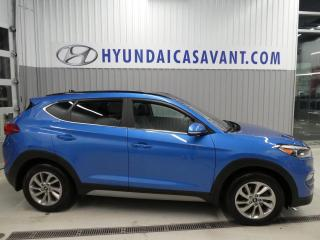 Used 2017 Hyundai Tucson Luxe for sale in St-Hyacinthe, QC