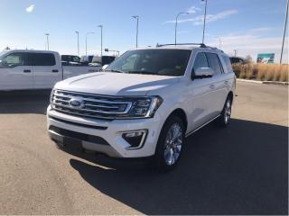 New 2019 Ford Expedition Limited LIMI for sale in Fort Saskatchewan, AB