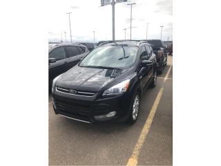 Used 2013 Ford Escape Titanium TITANM for sale in Fort Saskatchewan, AB