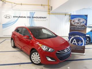 Used 2013 Hyundai Elantra GT GT SE/TOIT/MAGS for sale in Jonquière, QC