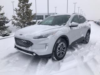 New 2020 Ford Escape SEL for sale in Fort Saskatchewan, AB