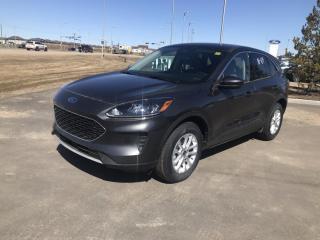 New 2020 Ford Escape SE for sale in Fort Saskatchewan, AB