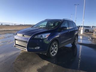 Used 2015 Ford Escape Titanium for sale in Fort Saskatchewan, AB