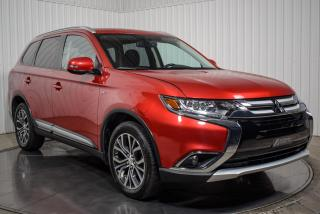 Used 2016 Mitsubishi Outlander AWD V6 A/C MAGS TOIT 7 PASSAGERS for sale in St-Hubert, QC