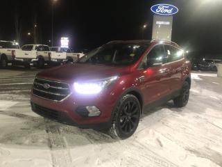 Used 2019 Ford Escape Titanium for sale in Fort Saskatchewan, AB