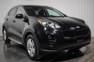 Used 2017 Kia Sportage LX AWD A/C MAGS FOG for sale in St-Hubert, QC