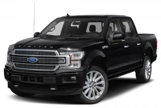 New 2019 Ford F-150 Limited  for sale in Fort Saskatchewan, AB