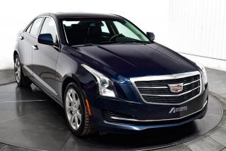 Used 2015 Cadillac ATS AWD CUIR TOIT MAGS CAMERA DE RECUL for sale in St-Hubert, QC