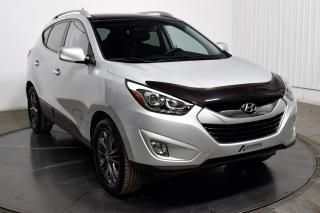 Used 2015 Hyundai Tucson Gls Awd Cuir Toit for sale in Île-Perrot, QC