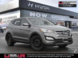Used 2013 Hyundai Santa Fe Luxury  FRESH TRADE WITH LUXURY!!! for sale in Nepean, ON