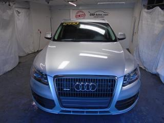 Used 2012 Audi Q5 2.0 l Premium for sale in Ancienne Lorette, QC