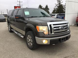 Used 2009 Ford F-150 XTR | Chrome | As Is for sale in Harriston, ON