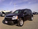 Used 2006 Chevrolet Equinox LT Sport Utility 4D for sale in Winnipeg, MB