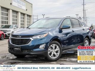 New 2020 Chevrolet Equinox LT  - Sunroof for sale in Etobicoke, ON