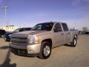 Used 2007 Chevrolet Silverado 1500 1500 Crew Cab 5 3/4' for sale in Winnipeg, MB