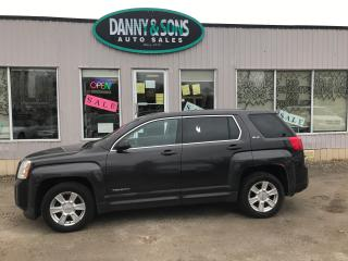 Used 2013 GMC Terrain SLE-1 for sale in Mississauga, ON