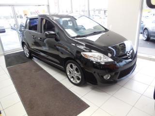 Used 2010 Mazda MAZDA5 GT AUTO TRACTION AVANT A/C MAGS TOIT CUI for sale in Dorval, QC