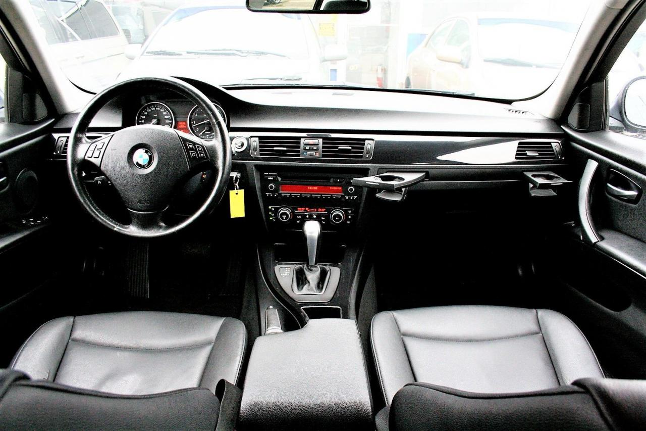 2011 BMW 328xi Sedan