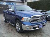 Photo of Blue 2015 RAM 1500