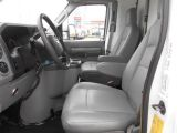 2011 Ford E-450 AeroCell Cube Van 5.4L V8 Certified ONLY 85,000Km