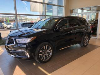Used 2019 Acura MDX Elite SH-AWD for sale in Laval, QC