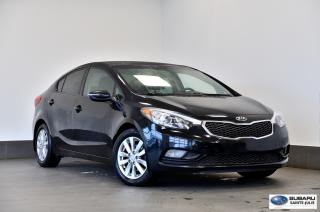 Used 2015 Kia Forte LX for sale in Ste-Julie, QC