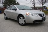 Used 2007 Pontiac G6 LS for sale in Mississauga, ON