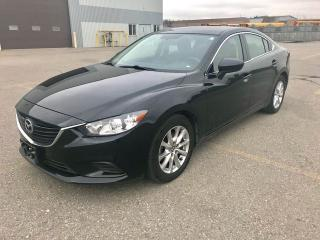 Used 2016 Mazda MAZDA6 GS for sale in Mississauga, ON
