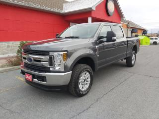 Used 2018 Ford F-250 XLT for sale in Cornwall, ON