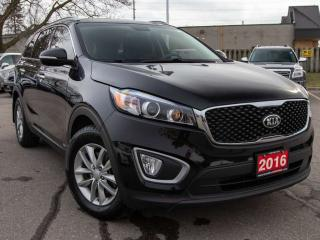 Used 2016 Kia Sorento 2.4L LX 4dr AWD Sport Utility for sale in Brantford, ON