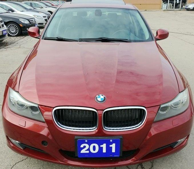Used 2011 BMW 3 Series 328i XDrive AWD NAVIGATION For Sale