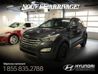 Used 2015 Hyundai Santa Fe Sport GARANTIE + MAGS + CRUISE + A/C + FOGS + for sale in Drummondville, QC