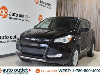 Used 2016 Ford Escape SE, 1.6L I4, 4wd, EcoBoost, Cloth heated seats, Backup camera, Bluetooth for sale in Edmonton, AB