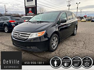 Used 2013 Honda Odyssey Familiale 5 Dortes EX for sale in Granby, QC
