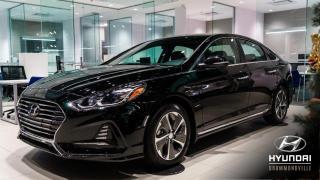 Used 2019 Hyundai Sonata Hybride HEV ULTIMATE + PLUS DE 14 000 $ DE RABAI for sale in Drummondville, QC