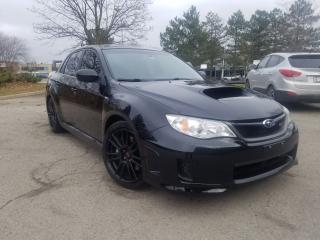 Used 2012 Subaru Impreza WRX STI / No Accidents / Ontario Car for sale in Woodbridge, ON