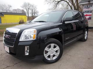 Used 2015 GMC Terrain SLE for sale in Oshawa, ON