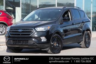 Used 2017 Ford Escape SE FORD ESCAPE SE AWD 2017 for sale in Lachine, QC