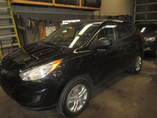 Used 2011 Hyundai Tucson L for sale in Waterloo, ON
