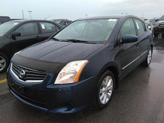 Used 2010 Nissan Sentra 2.0 S for sale in Waterloo, ON
