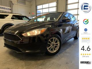 Used 2015 Ford Focus SE | 5 PORTES for sale in St-Hyacinthe, QC