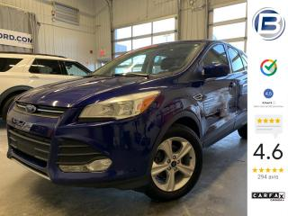 Used 2015 Ford Escape 4 PORTES SE | TRACTION AVANT for sale in St-Hyacinthe, QC