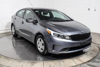Used 2017 Kia Forte LX Bluetooth for sale in Île-Perrot, QC