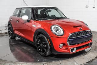 Used 2015 MINI Cooper S CUIR TOIT PANO MAGS for sale in Île-Perrot, QC