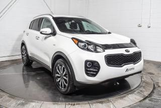 Used 2017 Kia Sportage EX AWD A/C MAGS CAMERA DE RECUL for sale in Île-Perrot, QC