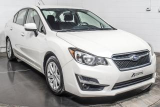 Used 2015 Subaru Impreza TOURING PACKAGE AWD MAGS for sale in Île-Perrot, QC