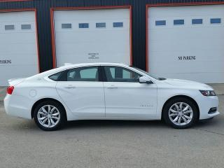 Used 2019 Chevrolet Impala LT for sale in Jarvis, ON