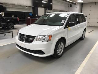 Used 2017 Dodge Grand Caravan SXT A/C MAGS STOW N GO for sale in St-Constant, QC